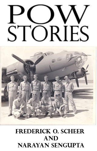 POW Stories - real stories by real former American POWs in Germany